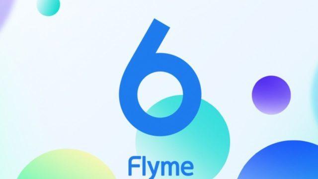 Flyme 6