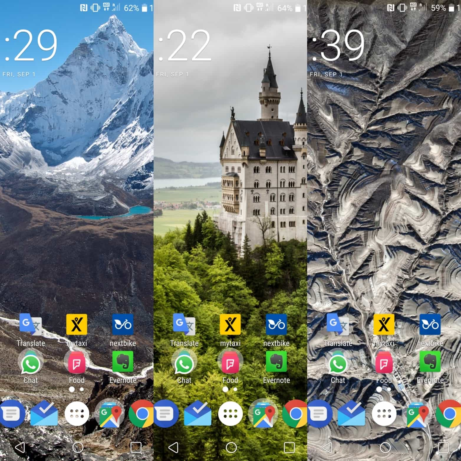 How to Change Your Wallpaper Automatically Everyday Using Google Wallpaper