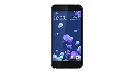 HTC U11 ROMs