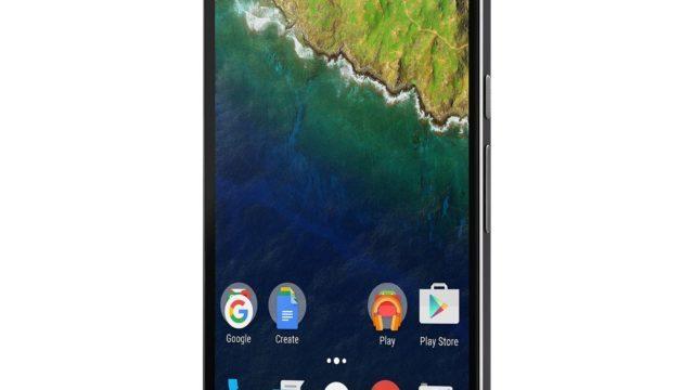 Huawei Nexus 6P ROMs