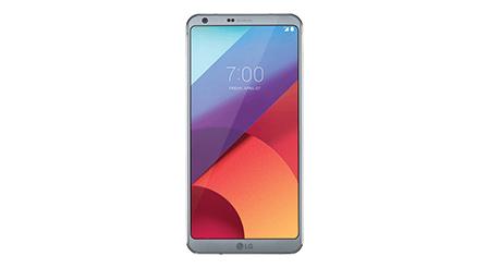LG G6 (T-Mobile) ROMs