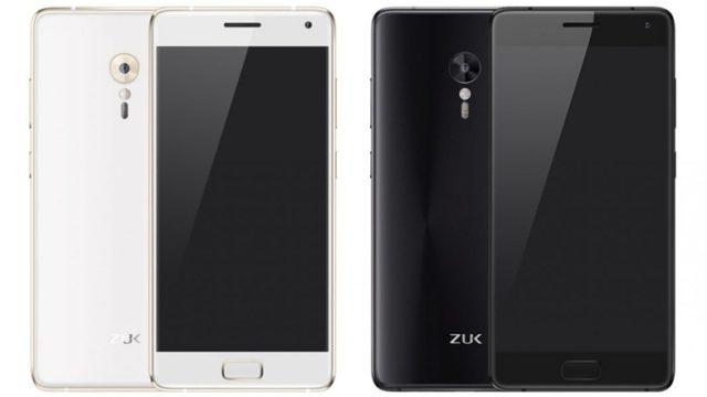 Lenovo ZUK Z2 Pro ROMs