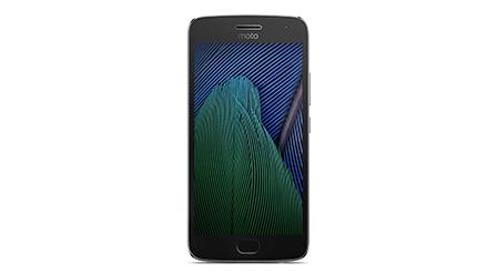 Motorola Moto G5 Plus ROMs
