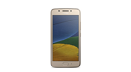 Motorola Moto G5 ROMs