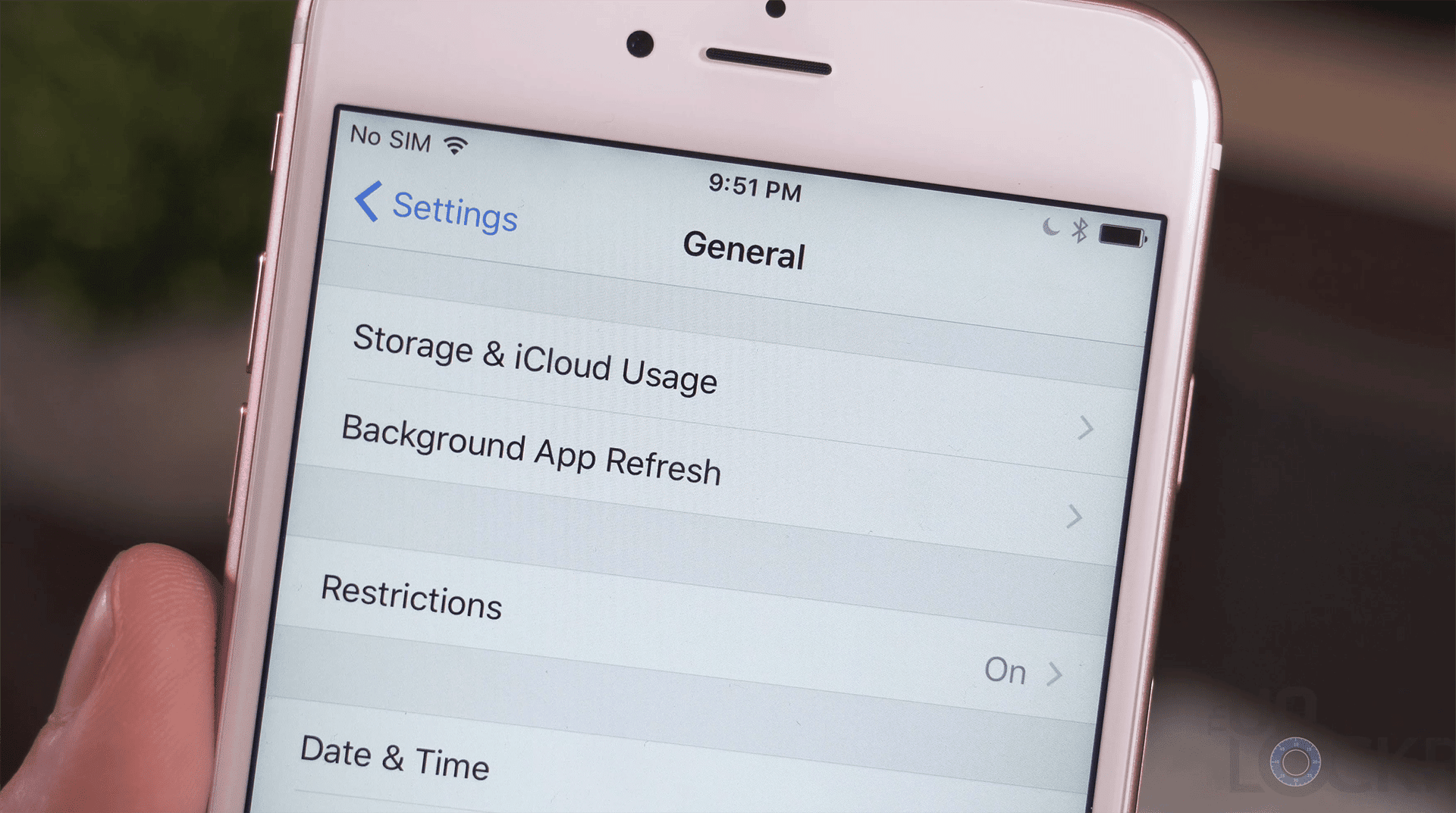 how to get more storage on iphone 5