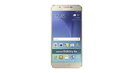 Samsung Galaxy A8 ROMs