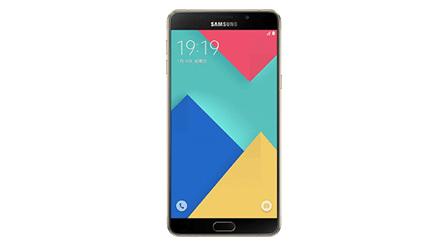 Samsung Galaxy A9 ROMs