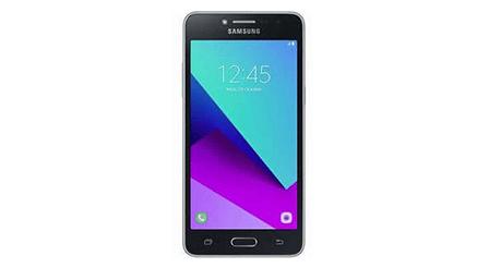 Samsung Galaxy J2 Prime ROMs