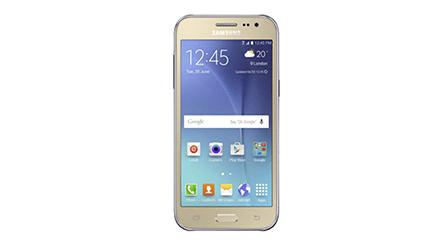 Samsung Galaxy J2 ROMs