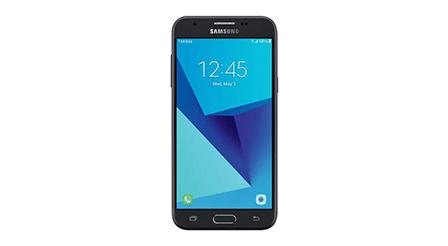 Samsung Galaxy J3 Prime ROMs
