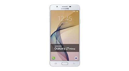 Samsung Galaxy J7 Prime ROMs