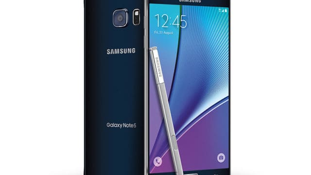 Samsung Galaxy Note 5 (Sprint) ROMs