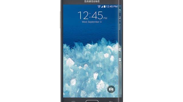 Samsung Galaxy Note Edge (International) ROMs