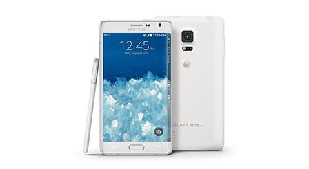 Samsung Galaxy Note Edge (AT&T) ROMs