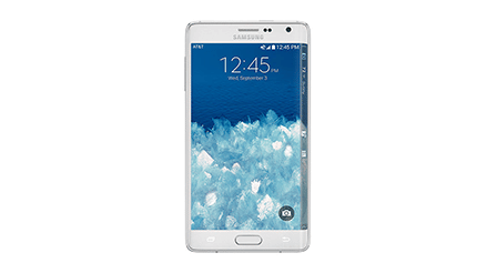 Samsung Galaxy Note Edge (International) ROMs