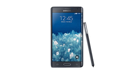 Samsung Galaxy Note Edge (T-Mobile) ROMs