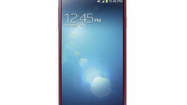 Samsung Galaxy S4 (International) ROMs