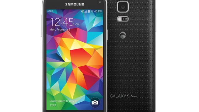 Samsung Galaxy S5 (International) ROMs
