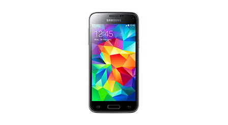 Samsung Galaxy S5 Mini ROMs