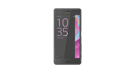 Sony Xperia X Performance ROMs