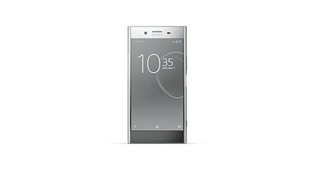 Sony Xperia XZ Premium ROMs