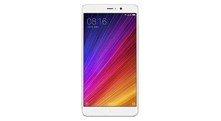 Xiaomi Mi 5s Plus ROMs