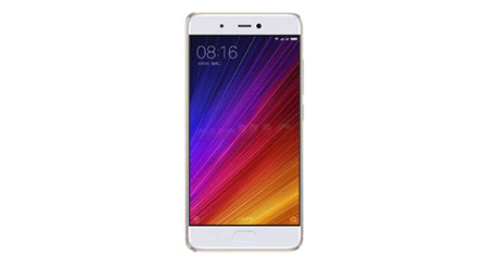 Xiaomi Mi 5s ROMs