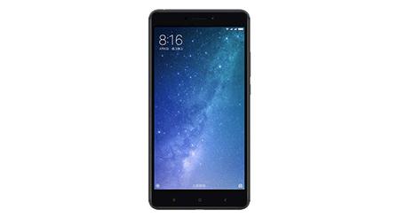 Xiaomi Mi Max 2 ROMs