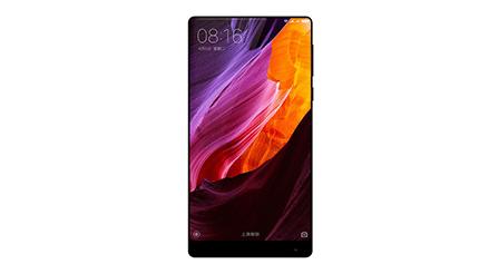 Xiaomi Mi Mix ROMs