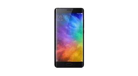 Xiaomi Mi Note 2 ROMs