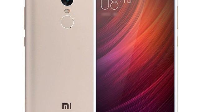 Xiaomi Redmi Note 4 (MediaTek) ROMs