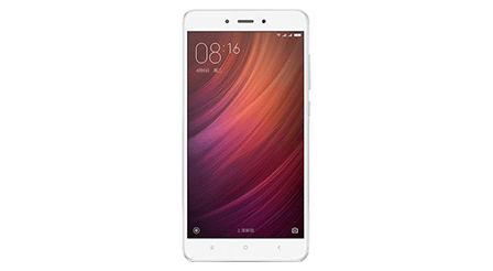 Xiaomi Redmi Note 4 ROMs