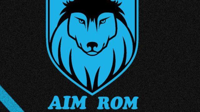 AIM ROM