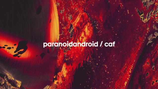 AOSPA 7.3.0 Paranoid Android