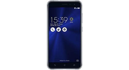 Asus Zenfone 3 ROMs