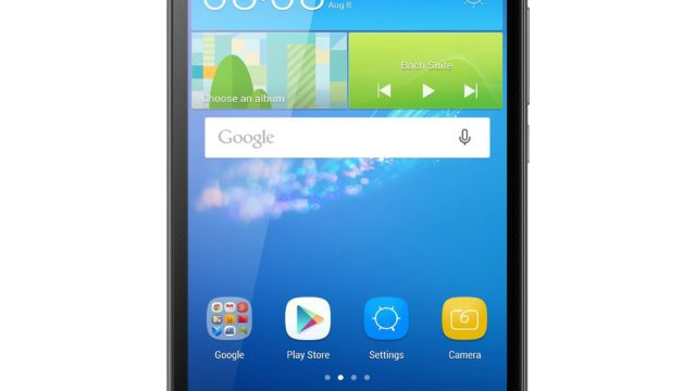 Huawei Y6 ROMs