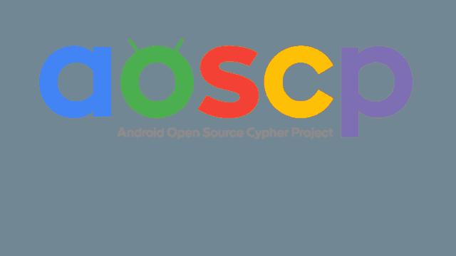 CypherOS 3.6.3 Macchiato