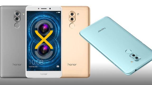 Huawei Honor 6X ROMs