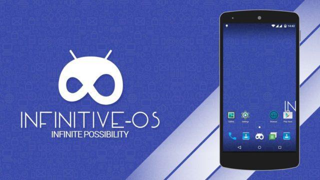 Infinitive-OS