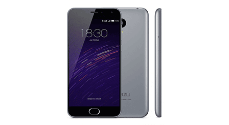 Meizu M2 Mini ROMs