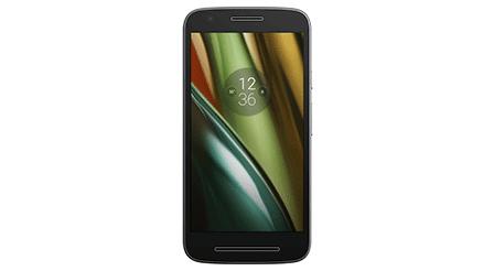 Motorola Moto E3 ROMs