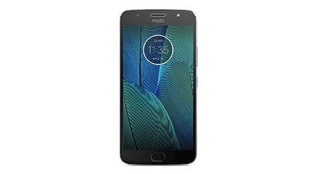Motorola Moto G5S Plus ROMs
