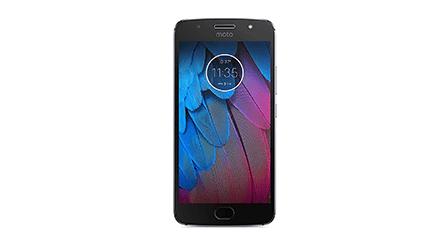 Motorola Moto G5S ROMs
