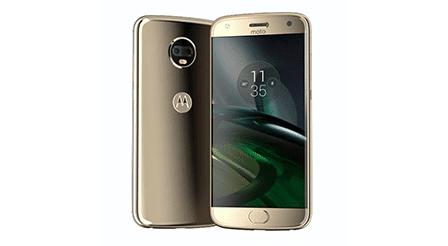 Motorola Moto X4 ROMs