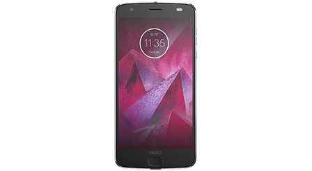 Motorola Moto Z2 Force ROMs