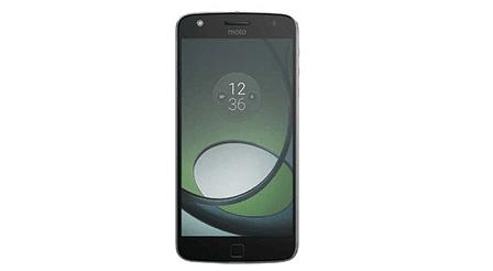 Motorola Moto Z2 Play ROMs
