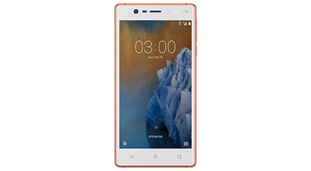 Nokia 3 ROMs