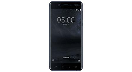 Nokia 5 ROMs