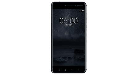 Nokia 6 ROMs