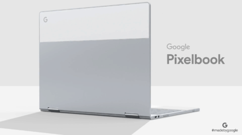 PixelBook Back